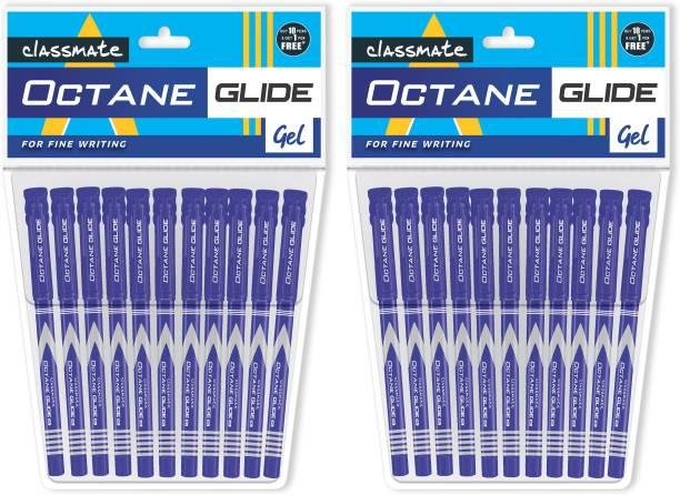 Classmate Octane glide Gel Pen