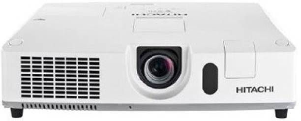 Hitachi Cp-X5022Wn Projector [Cat_88298] Portable Projector