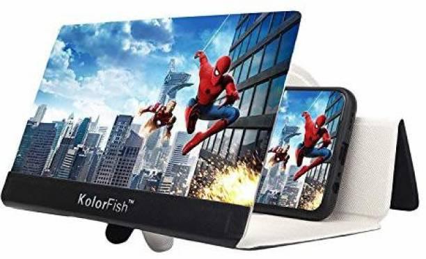 KolorFish 10 inch Phone Screen Enlarger Screen Expander Phone