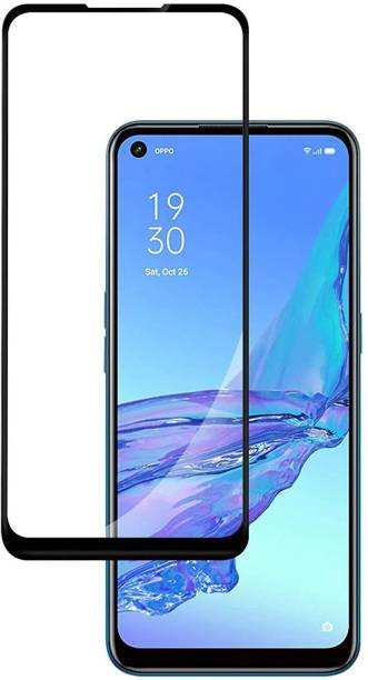 Aspir Edge To Edge Tempered Glass for Oppo A53