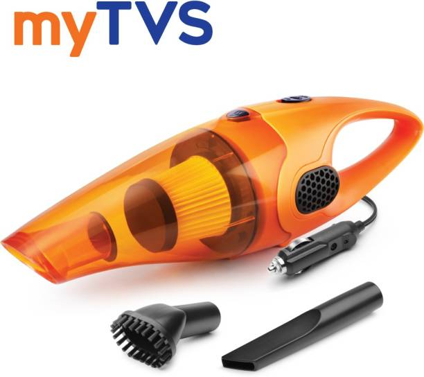 MYTVS TI-5 12v High Power Wet & Dry Car Vacuum Cleaner