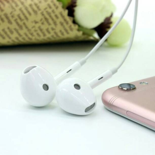 OPPO MH-133 MODEL EARPHONE WITH MIC Wired Headset