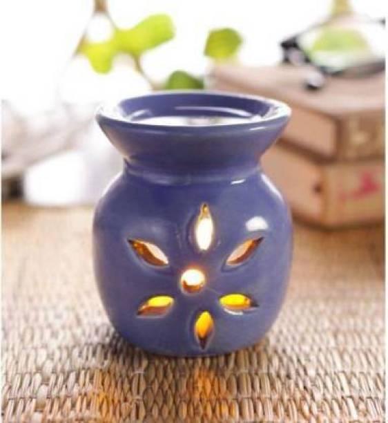 homedecor anurudh Regular Ceramic Candle Moulds