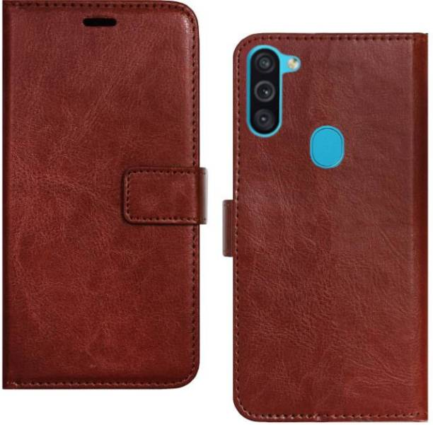 Spicesun Back Cover for Samsung Galaxy M11