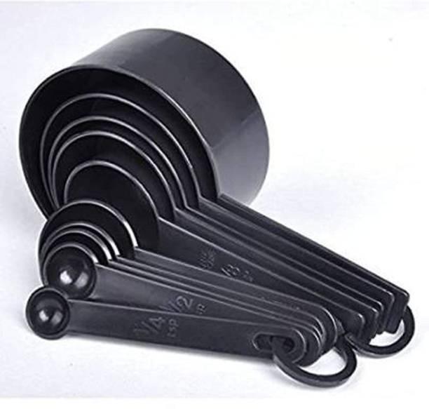 SHAMRUG ENTERPRISE MEASURING SPOON SET Plastic Measuring Spoon