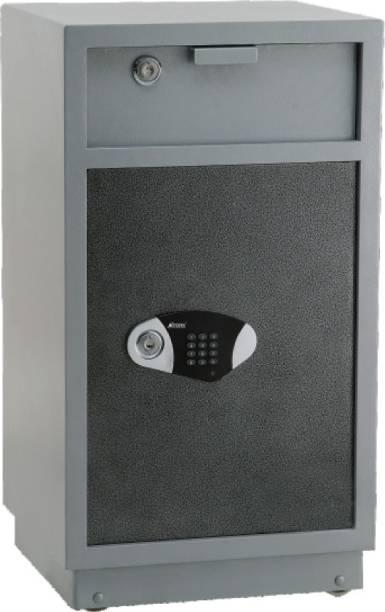 OZONE OES-MD-77 Silver Safe Locker