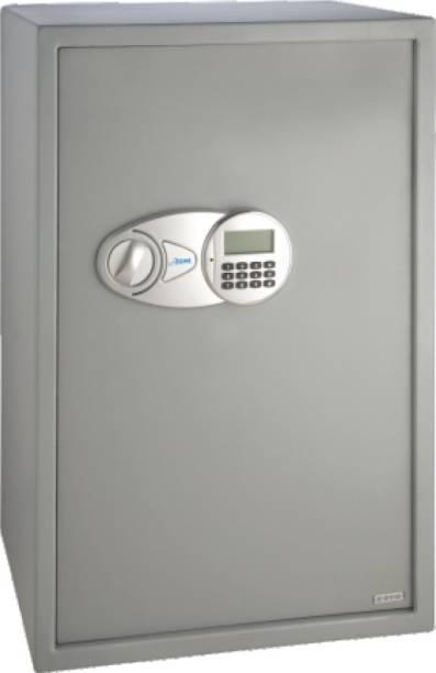 OZONE OES-ECO-BB-77-Grey Safe Locker
