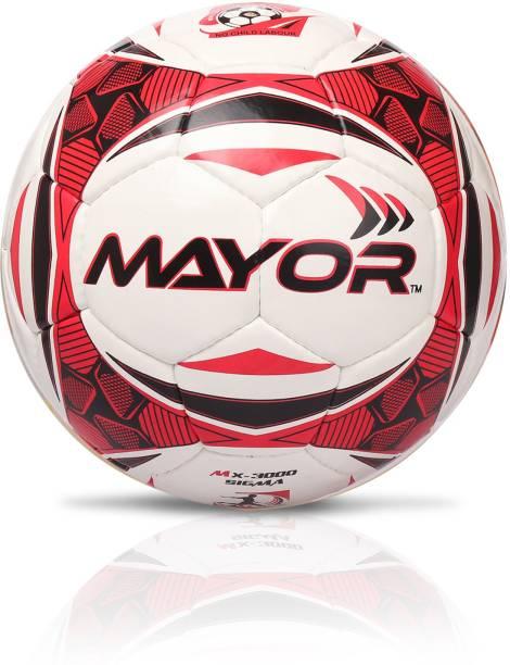 MAYOR Sigma Football - Size: 5