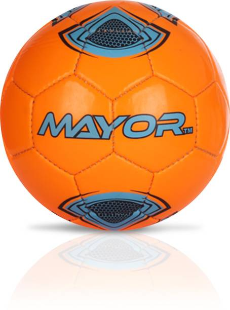 MAYOR Tokyo Football - Size: 3