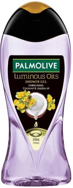 PALMOLIVE Luminous Oils Enriching