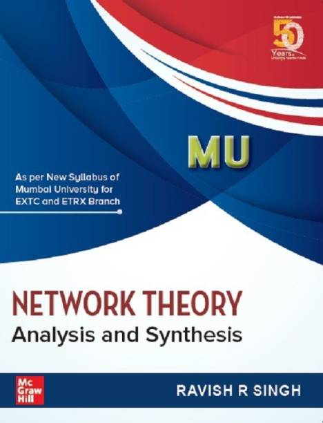 Network Theory - Analysis and Synthesis for Mumbai University