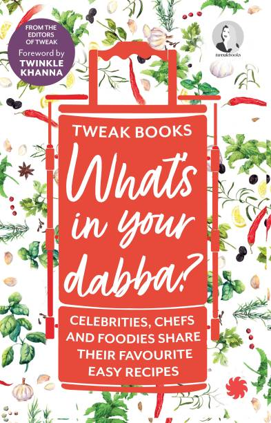 What's in your Dabba?