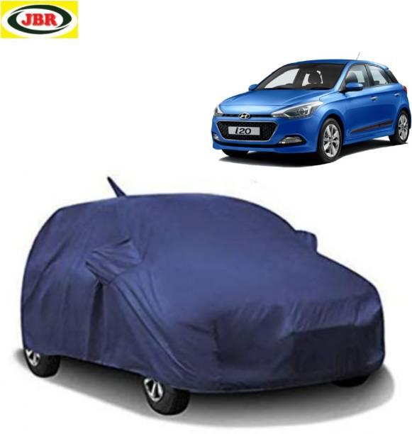 JBR Car Cover For Hyundai i20 (With Mirror Pockets)