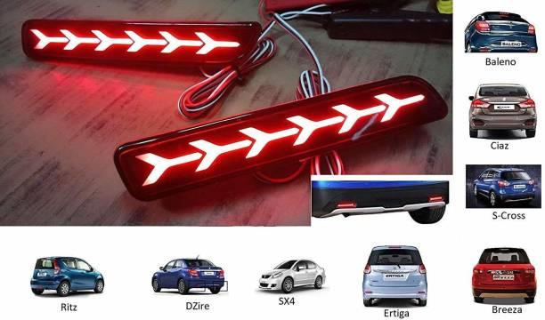 Autofasters TYpe-B Car Reflector Light