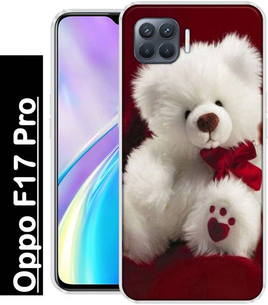 redfly Back Cover for Oppo F17 Pro