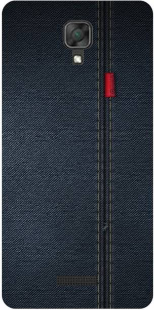 9T9 ONLINE Back Cover for 9T9 Online Back Cover For Micromax Q4002 (Bharat 4 Diwali Edition)