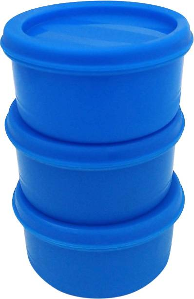 PRINCEWARE  - 100 ml Plastic Grocery Container