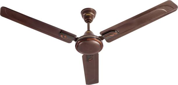 USHA Airostrong Curve 1200 mm 3 Blade Ceiling Fan