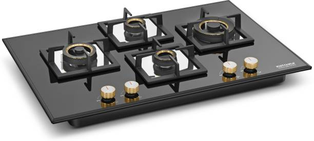 Kutchina Stainless Steel Automatic Hob