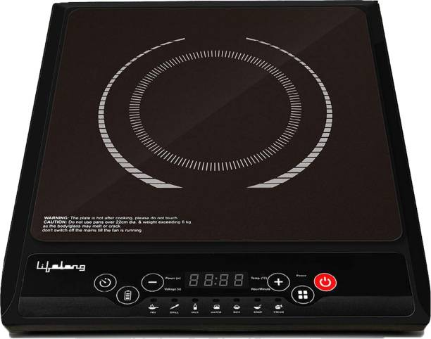 Lifelong LLIC10 Induction Cooktop