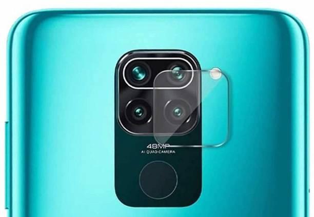 Go-Gone Back Camera Lens Glass Protector for Mi Redmi note 9