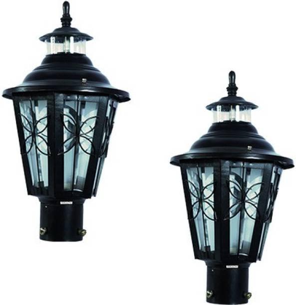 Periglow Gate Light Outdoor Lamp