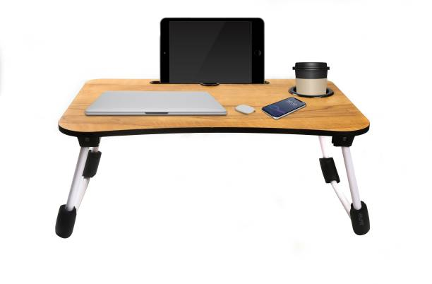 Utkrishta Villa Plastic Portable Laptop Table