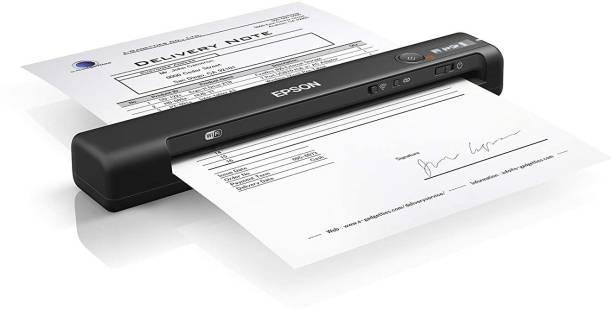Epson Workforce Workforce ES-60W Scanner