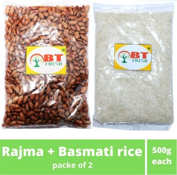 BT Fresh Rajma (Split)