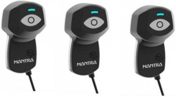 MANTRA Single Iris Scanner for Ayushman Bharat Scheme MIS100-3 Scanner