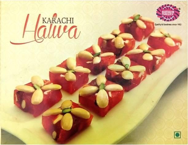 Karachi Bakery Halwa Box
