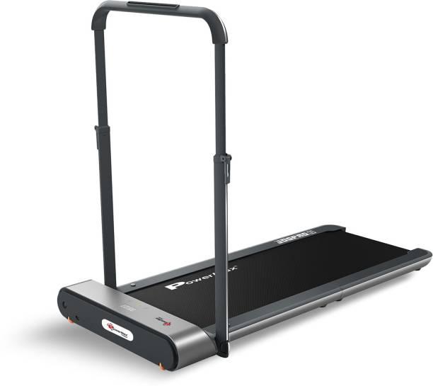Powermax Fitness JogPad-5 Treadmill
