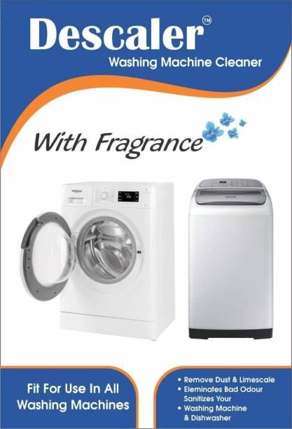 SUKHAD Washing Machine Descaler ( Detergent Powder Detergent Powder 300 g