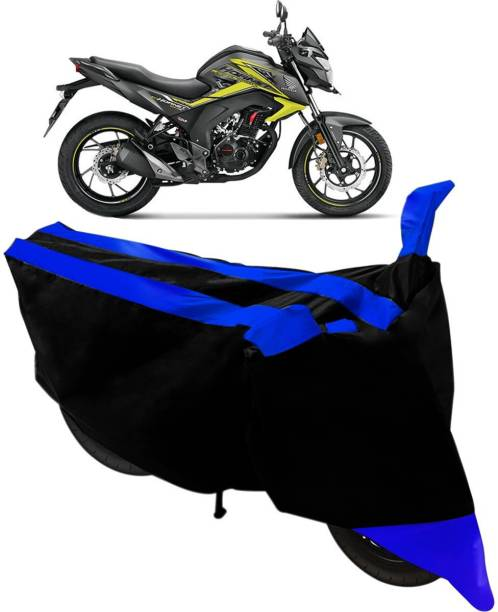 Flipkart SmartBuy Two Wheeler Cover for Honda