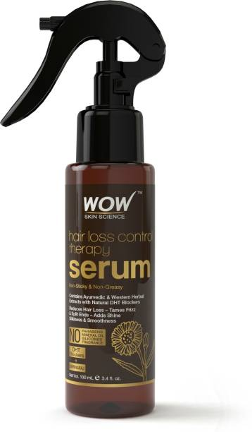 WOW SKIN SCIENCE Hair Loss Control Therapy Serum
