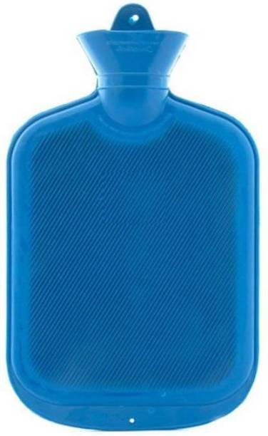 HealthIQ NON Electrical Hot Water Bag for Pain Relief Hot Water Bag 2 L Hot Water Bag