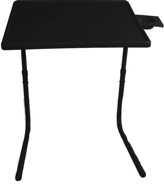 Table Mate II IBS Adjustable Folding Plastic Portable Laptop Table