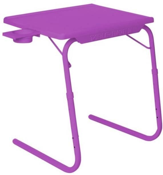 Table Mate II ADJUSTABLE FOLDING KIDS Metal Portable Laptop Table