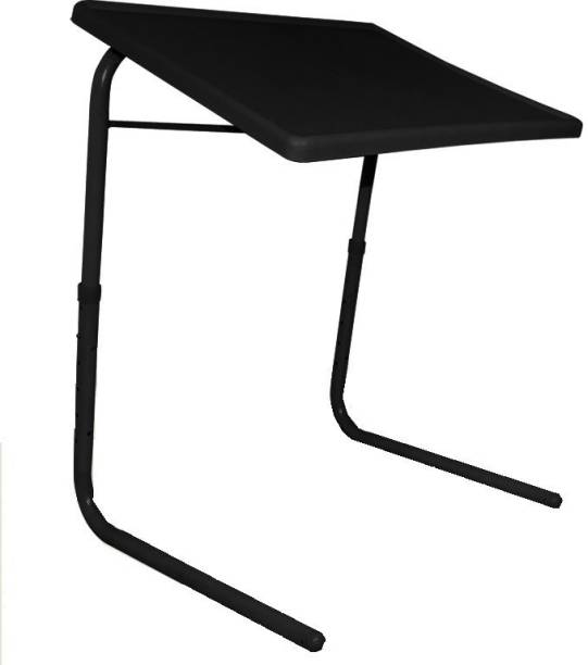 Table Mate II ADJUSTABLE FOLDING Plastic Portable Laptop Table