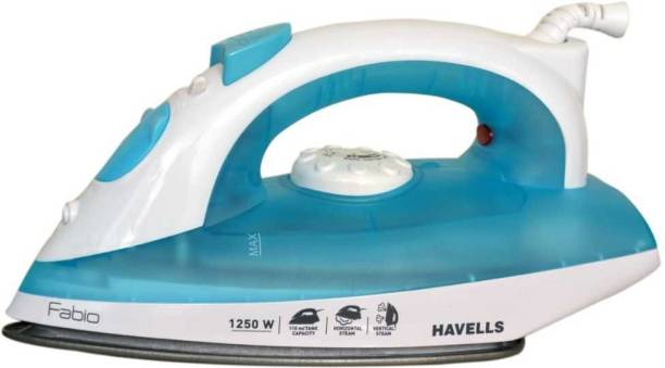 HAVELLS fabio 1250 W Steam Iron
