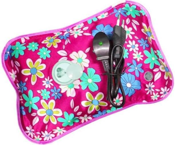 Wazzan hejj comfort multiprint electrical 1 L Hot Water Bag