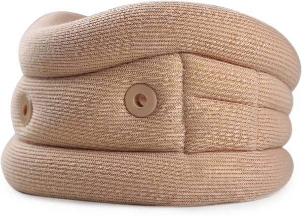 TYNOR Soft Cervical Collar with Support - Medium Neck Support