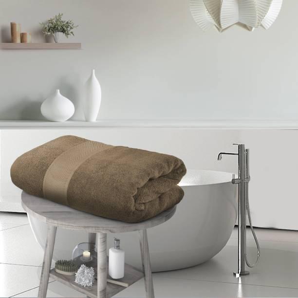 Flipkart Perfect Homes Cotton Bamboo 600 GSM Bath Towel