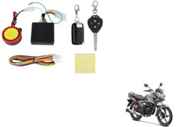 ISHLA Two-way Bike Alarm Kit