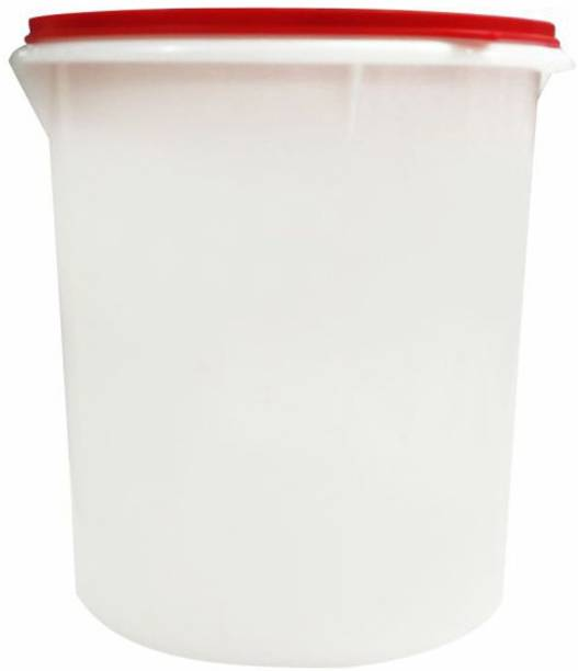 TUPPERWARE Multipurpose Spillproof Giant Canister  - 9 L Plastic Grocery Container