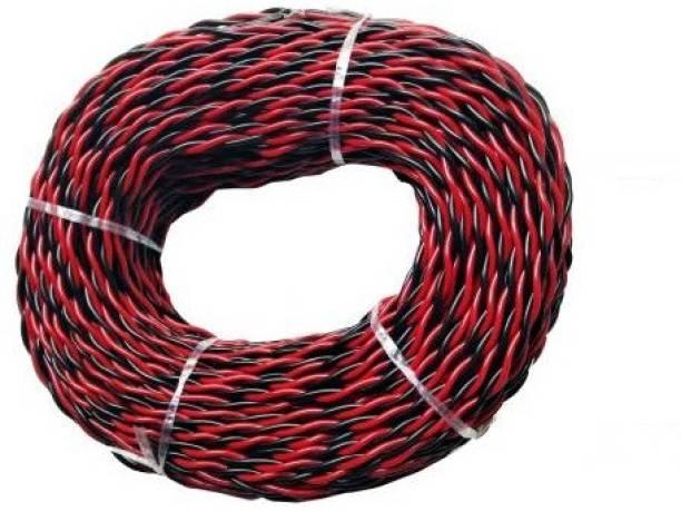 SUCHETA COPPER Red 72 m Wire