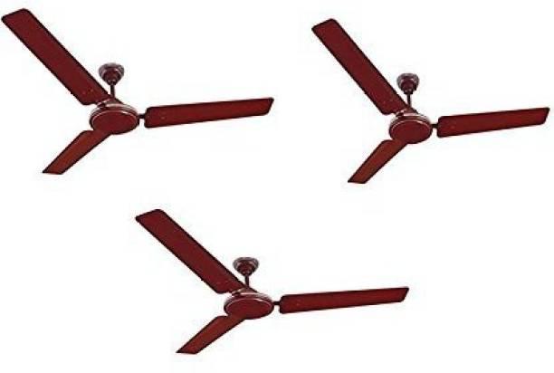 ORPAT AIR FLORA 3U 1200 mm 3 Blade Ceiling Fan