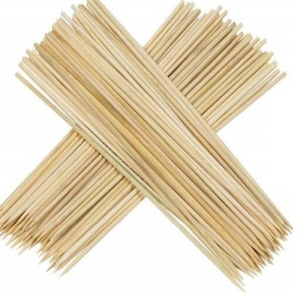 Opti Plus Disposable Wooden Roast Fork