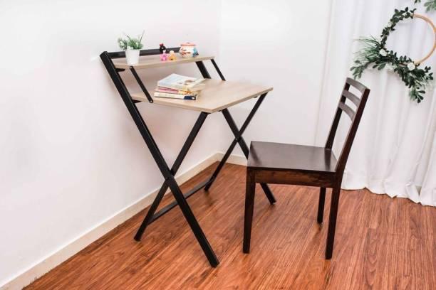 Furniture kart Study Table Office Desk Engineered Wood Study Table