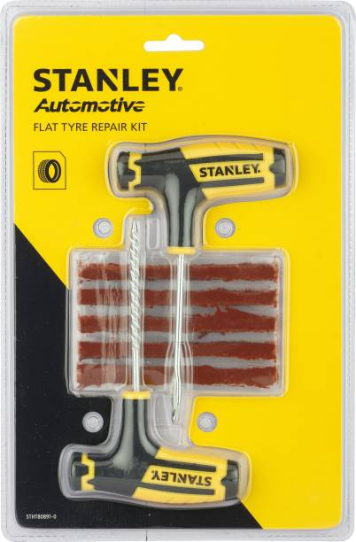STANLEY STHT80891-0 Tubeless Tyre Puncture Repair Kit